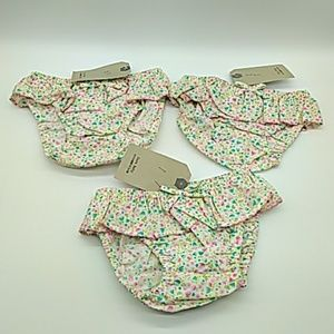 Zara Baby Diaper Cover Lot 6M to 3 years NEW!